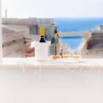 Terrazzo dettaglio Balestrate Sicilia