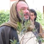 Rappresentazione via Crucis