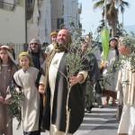 Processione Pasquale - domenica delle palme