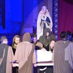 Rappresentazione via Crucis Balestrate