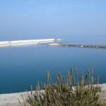 Porto di Balestrate nel centro del Golfo di Castellammare